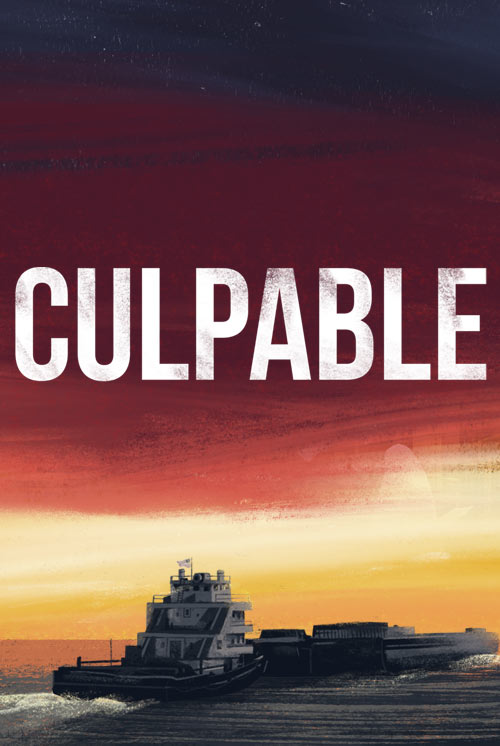 Culpable Podcast